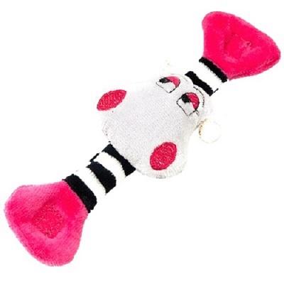 Jucărie dezvoltare brățărică Hippo, 010, Mom's