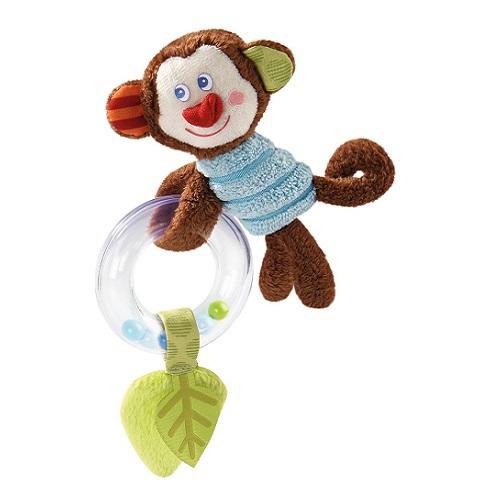 Jucărie Lemurul Lino, 302997, Haba