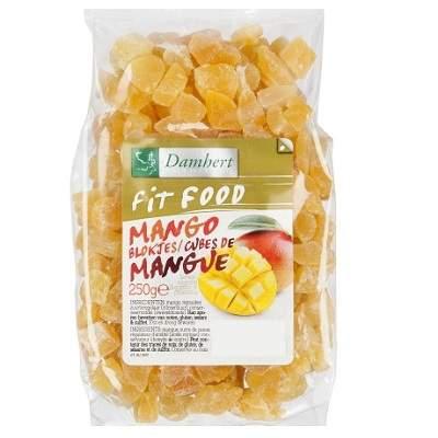 Mango Eco FitFood, 250g, Damhert