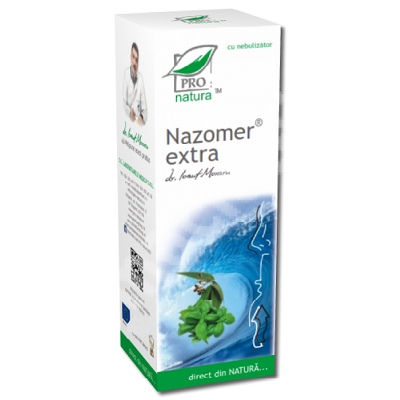 Nazomer extra, 30 ml, cu nebulizator, Pro natura
