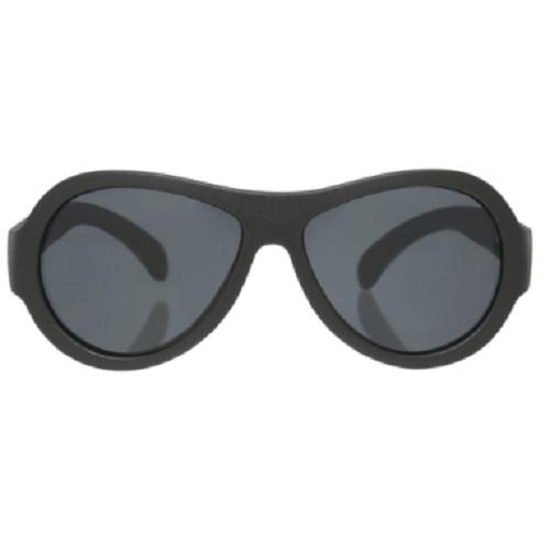 Ochelari de soare pentru copii Black Ops Classic, 3-5 ani, Babiators