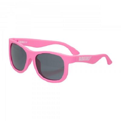 Ochelari de soare pentru copii Think Pink! Classic, 3-5 ani, Babiators
