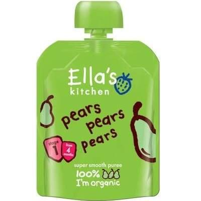 Piure Eco din Para, +4luni, 70g, Ella's Kitchen