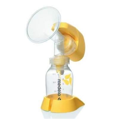 Pompă mini electrică pentru sân, 006.2001, Medela