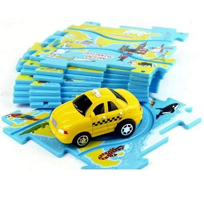 Puzzle Pilot, Taxi, +3 ani, 100555, Amewi