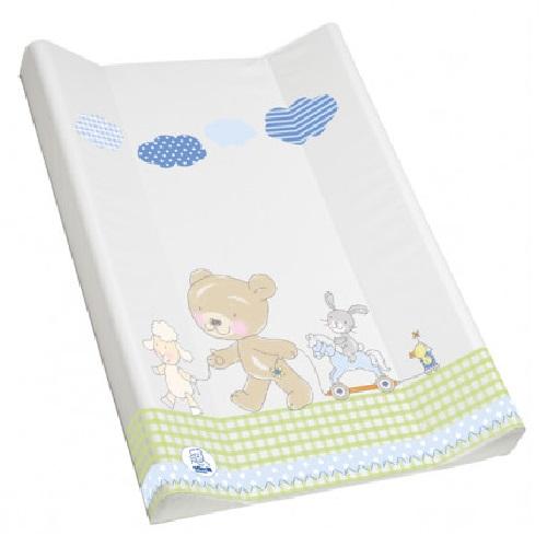 Saltea de infasat Best Friends, 70x50 cm, Rotho BabyDesign