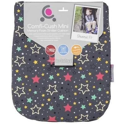 Salteluță universală pentru cărucior Stars, +0luni, 842674, CuddleCo