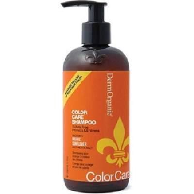 Șampon pentru protejarea culorii, 350 ml, DermOrganic