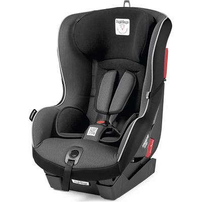 Scaun auto, Viaggio Duo-Fix K Black, 9-18 kg, PPC08, Peg Perego
