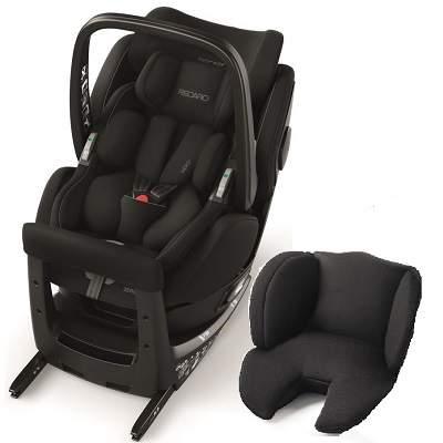 Scaun Auto - Zero.1 Elite R129, Performance Black, 0 luni-18Kg, 6301.21534, Recaro