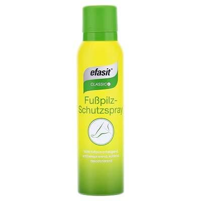 Spray antitranspirant 4în1, 150ml, 8220, Efasit