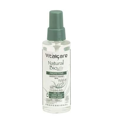 Spray Cristale lichide Vitalcare, 100 ml, Naturaverde