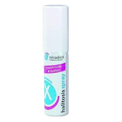 Spray împotriva halenei, 15ml, Miradent