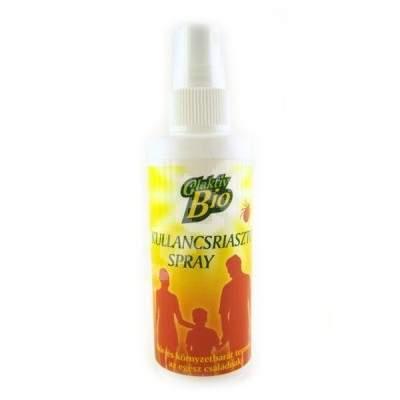 Spray pentru corp anticapuse Galaktiv Bio, 100 ml, Perfect Medical