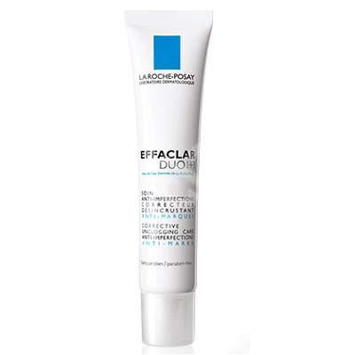 Crema corectoare anti-imperfectiuni Effaclar Duo +, 40 ml, La Roche-Posay