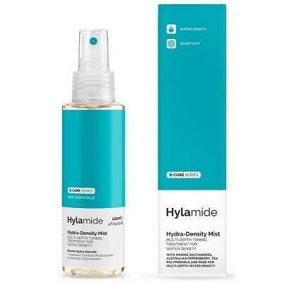 Tratament hidratant cu pulverizator Hylamide, 120ml,Deciem