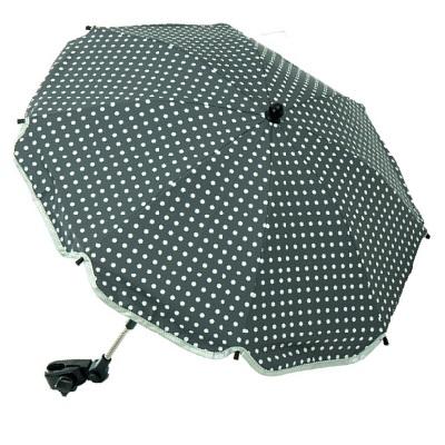 Umbrela cu protectie UV 50+ Bulinute, 70cm, 67118041, Fillikid
