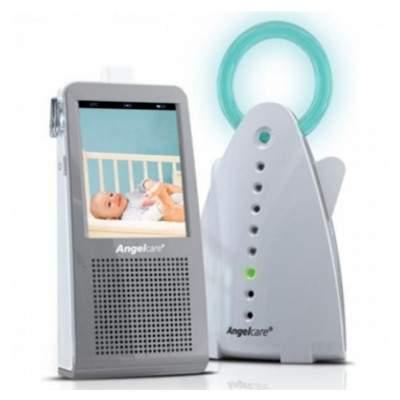 Videofon și monitor respirație, AC1100, Angel Care
