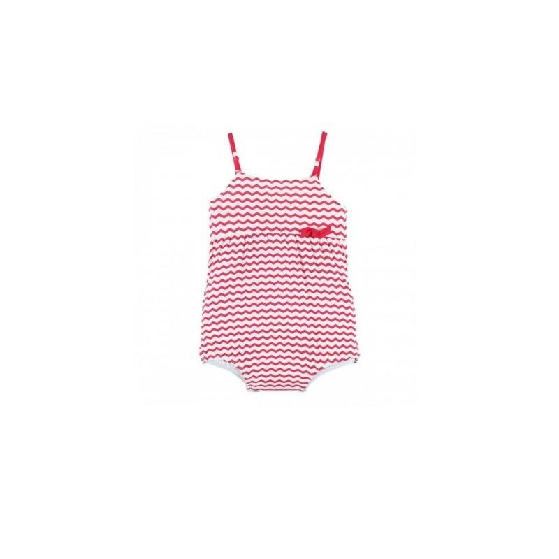 Costum de baie cu dublă protecție, Julie New Maillot DP, 9-12 luni, A903510, Archimede