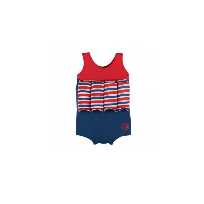Costum de înot Flotabil, BDM Boy Raye, 12 luni, A010531, Archimede