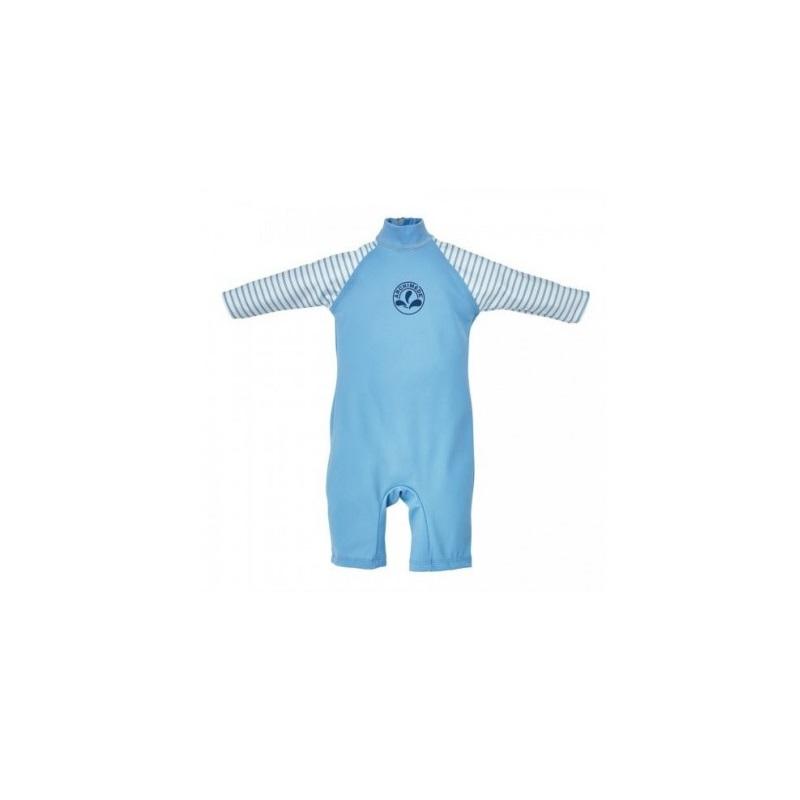 Costum de înot UV Boy Cocon, 3-6 luni, A714400, Archimede