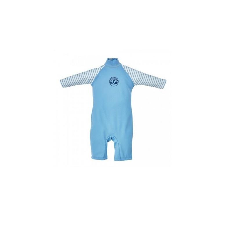Costum de înot UV Boy Cocon, 9-12 luni, A714400, Archimede
