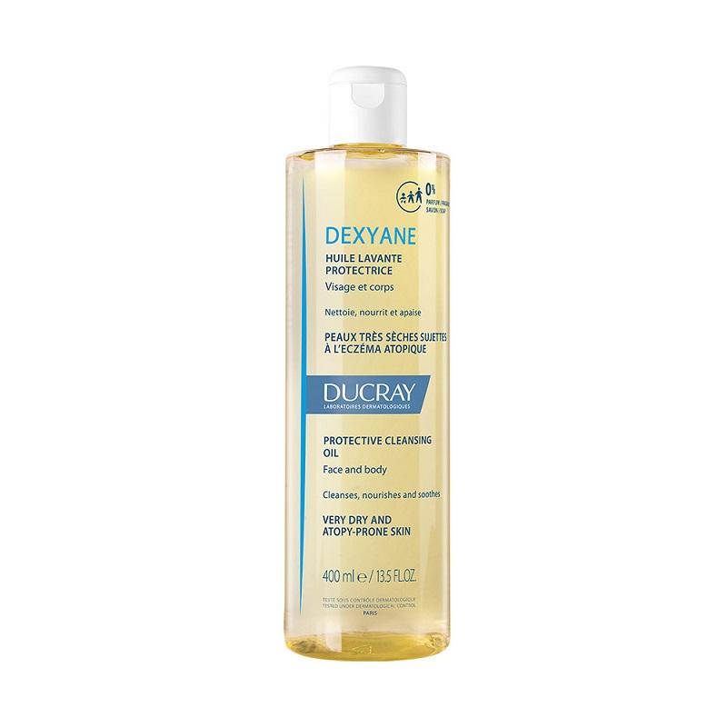 Ulei de curățare Dexyane, 400 ml, Ducray