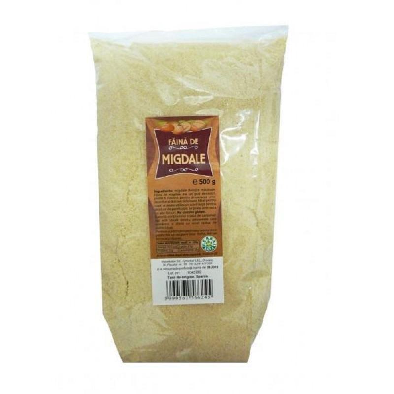 Făină de migdale, 500 g, Herbal Sana