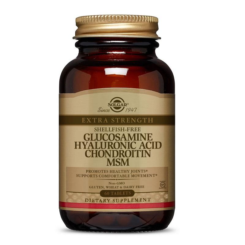 băutură glucozamină și condroitină)