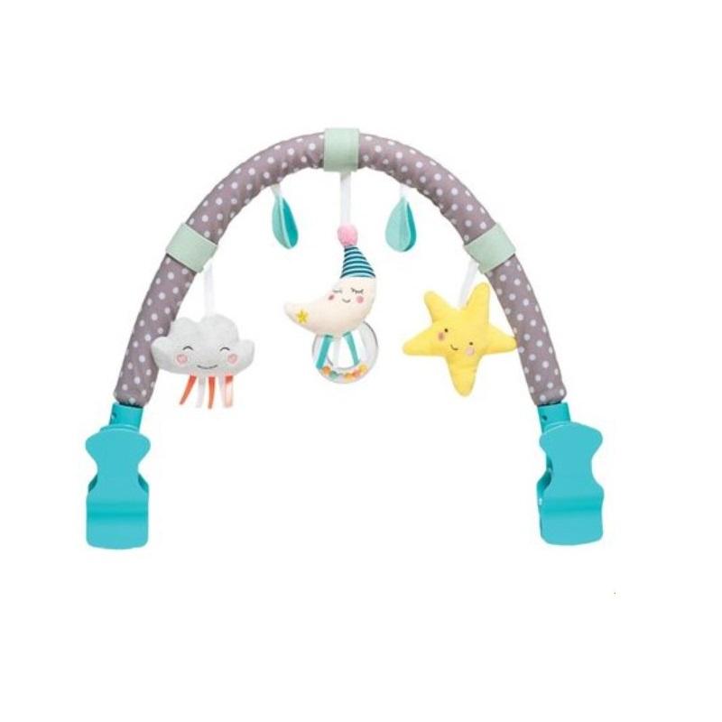 Jucărie pentru cărucior, Arcada Mini Moon, 12365, Taf Toys