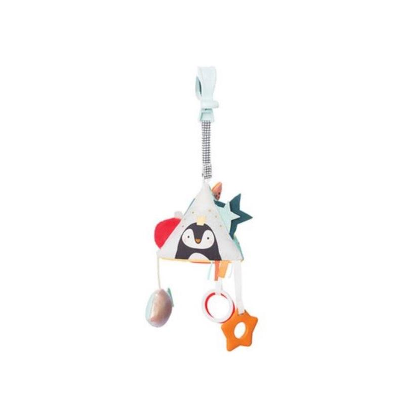 Jucărie pentru cărucior, Piramida Polul Nord, 12255, Taf Toys