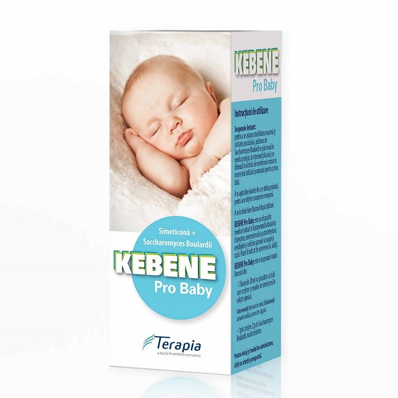 Kebene Pro Baby, 20 ml, Terapia