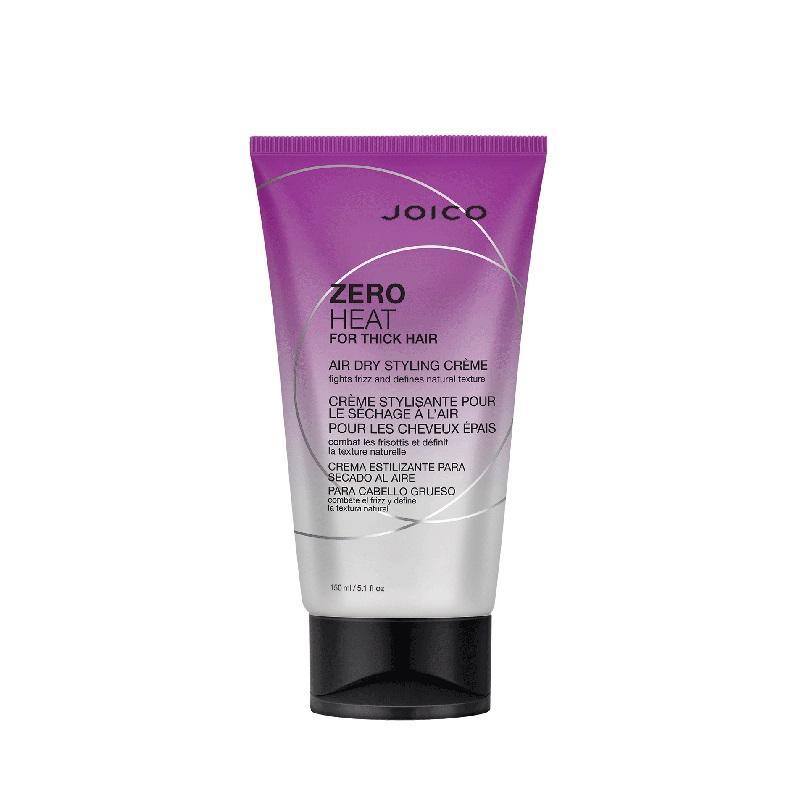 Lotiune de par ZeroHeat Air Dry protectie termica, 150 ml, Joico