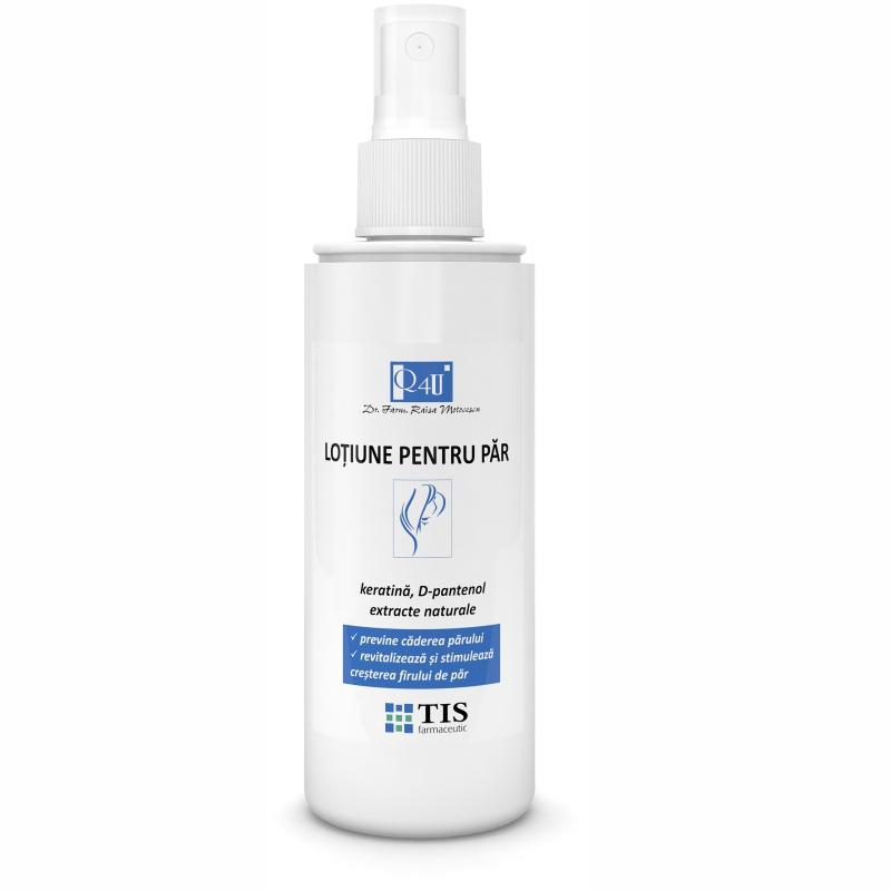 Loțiune pentru prevenirea de cădere părului, 110 ml, Tis Farmaceutic