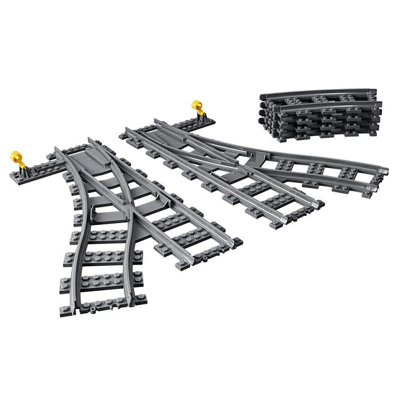 Macazurile, L60238, Lego City