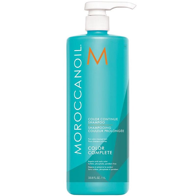 Șampon, Color Complete 1000ml, Moroccanoil