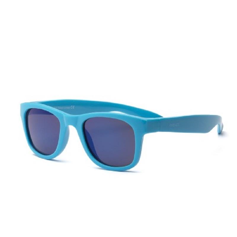 Ochelari de soare Neon Blue, 3-10 ani, Koolsun
