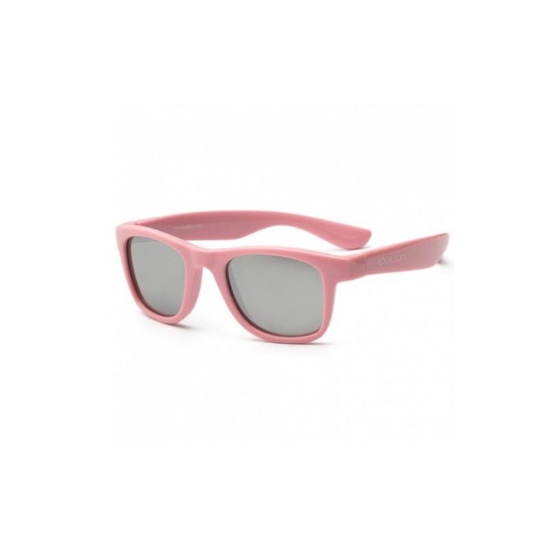 Ochelari de soare pentru copii, Pink Sachet, 3-10 ani, Koolsun