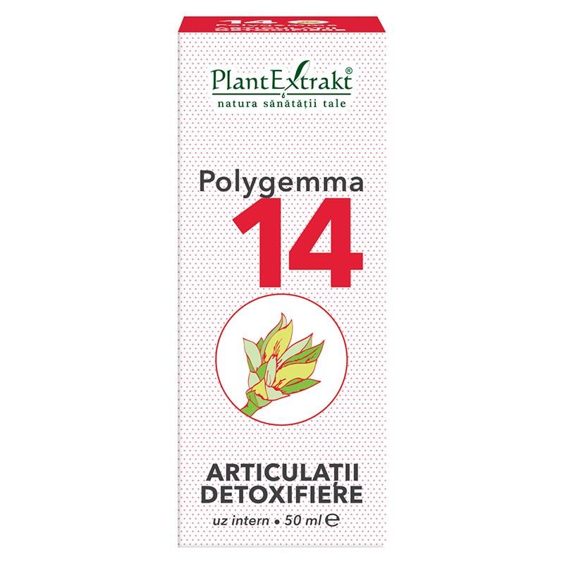 polygemma 11 plantextrakt