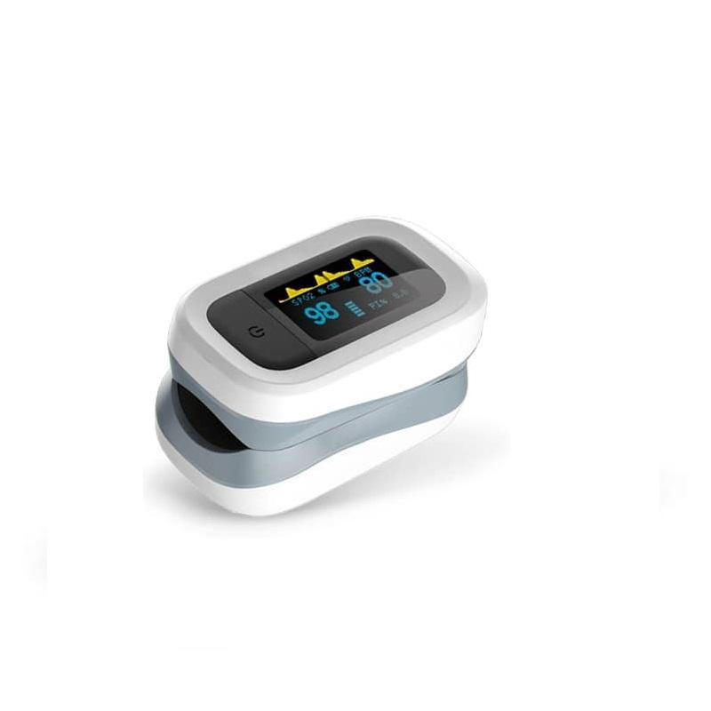 Pulsoximetru pentru deget YK82C, Perfect Medical