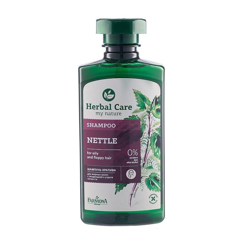 Sampon natural farmacia tei