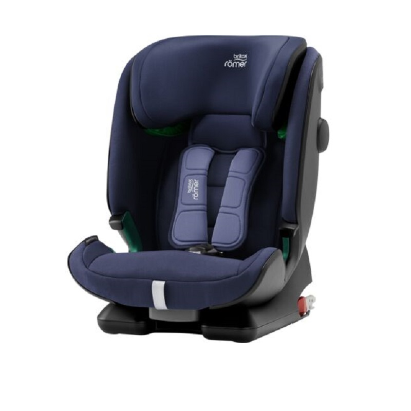 Scaun auto Advansafix I-Size, Moonlight Blue, Britax Romer