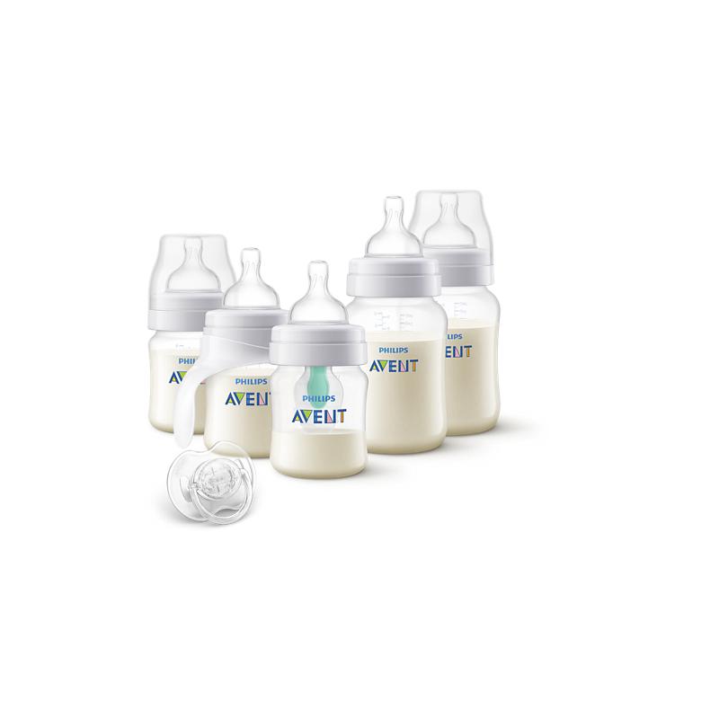 Kit pentru nou nascuti, SCD80801, Philips Avent