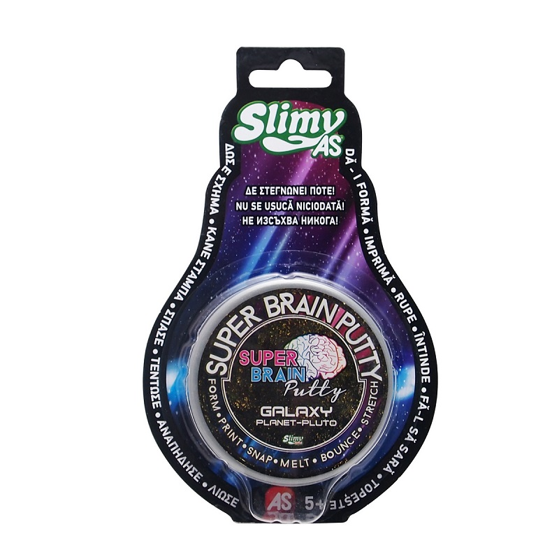 Slime super Brain Galaxy, 34054, Slimy As