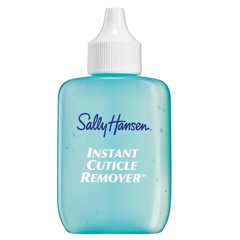 Tratament pentru unghii Instant Cuticle Remover, 29.5 ml, Sally Hansen