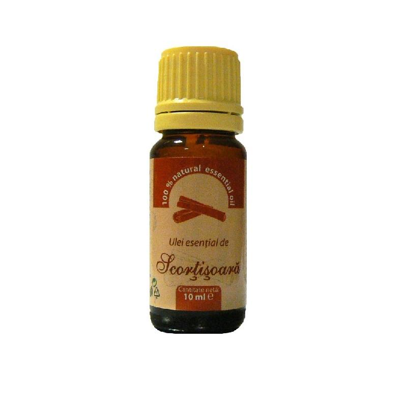 Ulei esențial de scorțișoară, 10 ml, Herbal Sana