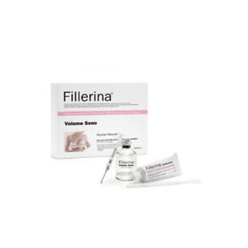 Tratament Pentru volumul sânilor, Fillerina Volume Seno, Grad 5, Labo
