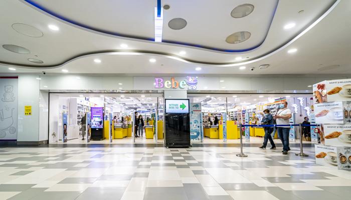 Magazin Bebe Tei Plaza Romania